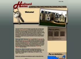 hallmarkmodularhomes.com