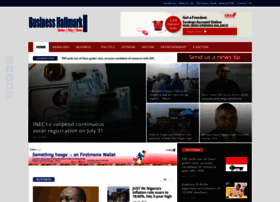 hallmarknews.com