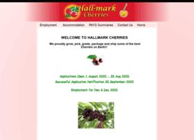 hallmarkorchards.com.au