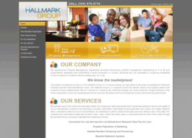 hallmarkpropertymgmt.com