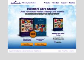 hallmarksoftware.com