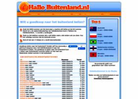 hallobuitenland.nl