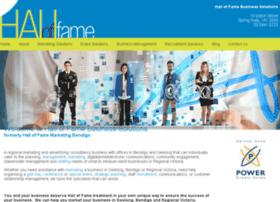 halloffamebusinesssolutions.com.au
