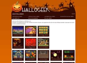 hallogeek.com
