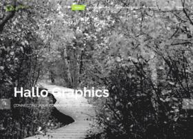 hallographics.net