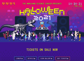 halloween-baltimore.com