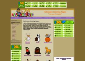 halloween-coloring.com