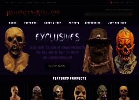 halloween-mask.com