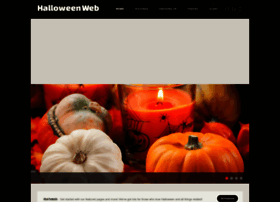 halloween-website.com