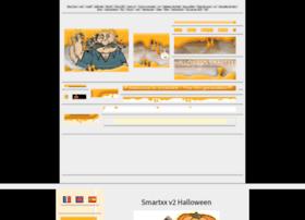halloween.xavbox.com