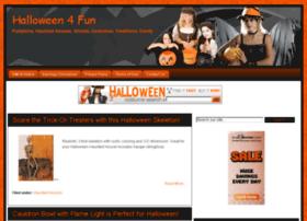 halloween4fun.com