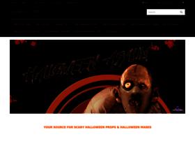 halloweenasylum.com