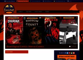 halloweencomicfest.com
