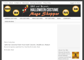 halloweencostumesgalore.net
