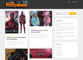 halloweeney.com