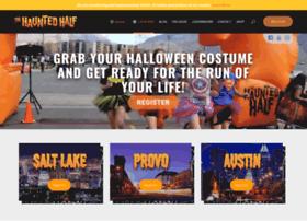 halloweenhalf.com