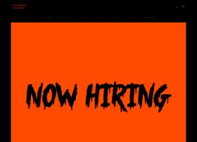 halloweenhallway.com