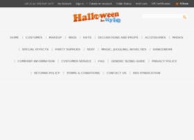 halloweeninstyle.com