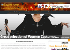 halloweenitemsonline.com