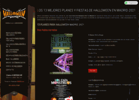 halloweenmadrid.net