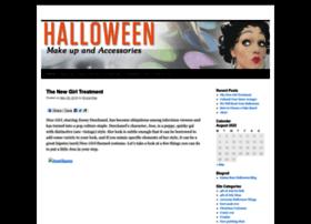 halloweenmakeupandaccessories.com