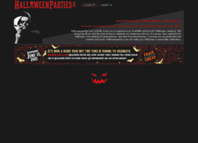 halloweenparties.com
