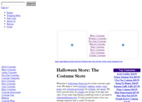 halloweenstore.cybrhost.com