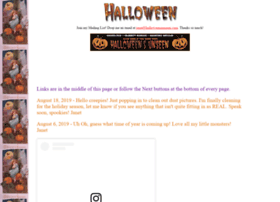 halloweensunseen.com