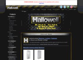 hallowell-list.com