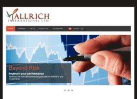 hallrich.co.uk