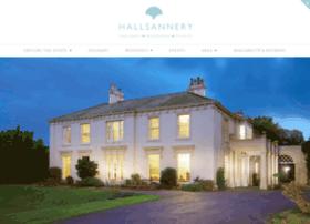 hallsannery.co.uk