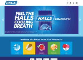 hallsgameon.com