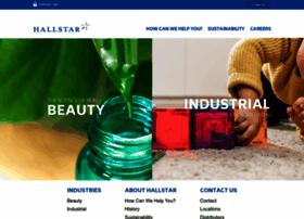 hallstar.com