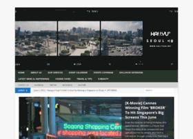 hallyusg.net
