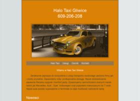 halo-taxi.com