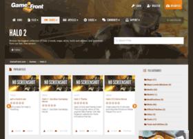 halo2.filefront.com