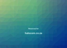 halocom.co.za