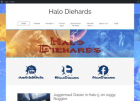 halodiehards.net