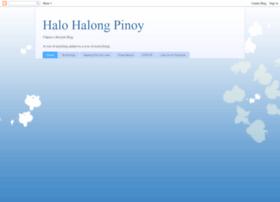 halohalonghalo.blogspot.com