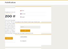 halokrakow.com