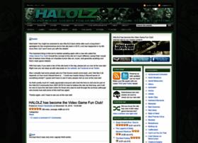 halolz.com