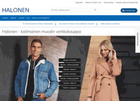 halonen.net