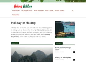 halongbay.holiday