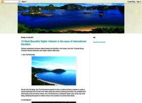 halongbaytourism.blogspot.com