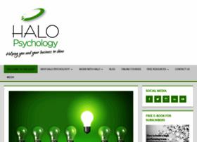 halopsychology.com