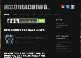 haloreachinfo.com