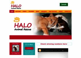 halorescue.org