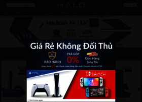 haloshop.vn