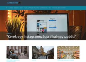 haloszoba.linkcenter.hu