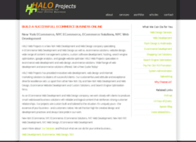 halowebprojects.com